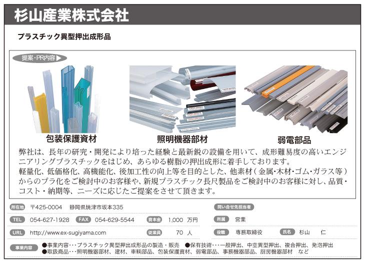 杉山産業(株)